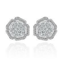 daily wear diamond earrings online get cheap daily wear earring aliexpress alibaba
