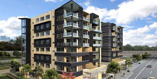 Modern Apartment Design Exterior Design Home Design Ideas - Apartment exterior design