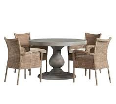 all weather dining table all weather wicker dining table and chairs living all weather wicker