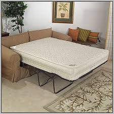 Sofa Bed Mattresses Replacement Sofa Bed Mattress For Adorable Classic Brands Memory