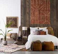 chambre style africain comment s inspirer du style de décoration africain chambres deco