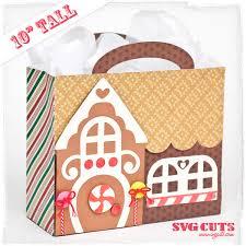 large christmas gift bags big christmas gift bags svg kit christmas gift bag