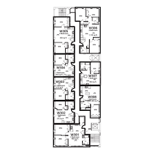 floor plans 700 lofts