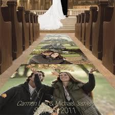 Wedding Aisle Runner Photo Aisle Runner Weddingbee