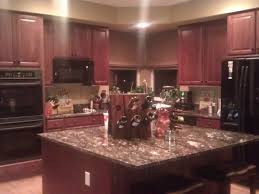 kitchen cherry kitchen cabinets with 48 furniture contemporary