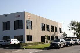 Sharpe Interior Systems Westside Building Material Anaheim Ca
