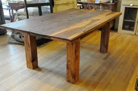 reclaimed barn wood table how to make a barnwood table barn wood furniture projects to try