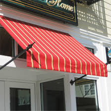 Commercial Retractable Awnings Acme Awning Company Salinas Monterey Ca