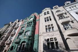Wohnungsmarkt Wohnungsnot Und Rot Rot Grün Berlin Will Gar Keinen Entspannten