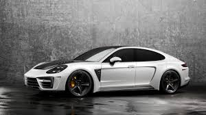 porsche hatchback 4 door porsche panamera muscles up with carbon fiber diet