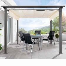 balkon jalousie schiebbar zaun windschutz terrasse glas sichtschutz balkon
