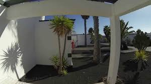 lanzasur splash resort lanzarote bungalow walkthrough youtube