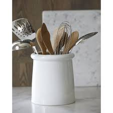 Kitchen Utensil Organizers Http Www Homekitchennyc Com Category Utensil Holder Porcelain