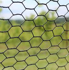 steel hex web deer fence from deerbusters com tridentcorp com