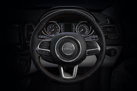 jeep compass 2017 black 2017 jeep compass steering wheel autobics