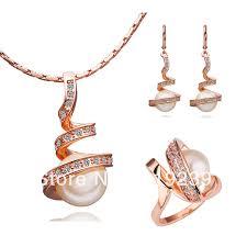 s gold earrings le924 new fashion black flower stick stud earrings 18 carat