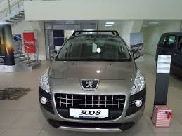 peugeot 3008 2012 2012 peugeot 3008 pictures 1600cc gasoline ff automatic for sale