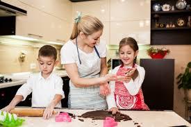 cuisine en famille cuisinier enfant cuisine enfants de famille télécharger des