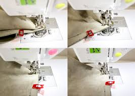 Used Upholstery Sewing Machines For Sale How To Sew Leather Upholstery Slipcovers With Your Home Sewing Machine