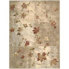 nourison area rugs rugs the home depot