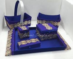 wedding trays wedding trays and basket diwali hangings laxmi craft