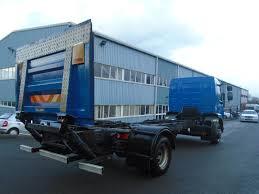 2009 daf lf55 180 chassis cab