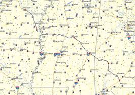 Map Of Mississippi River Mississippi River To Pine Bluff Don Moe U0027s Travel Website