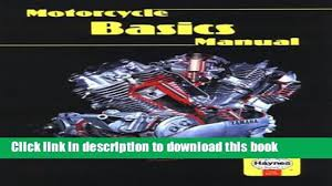 download haynes motorcycle basics manual free books video
