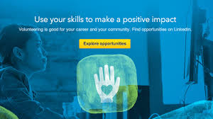 Where To Post Resume On Linkedin Linkedin Now Posts Pro Bono Jobs On Its Volunteer Marketplace