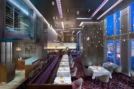 10 luxury dining restaurants in las vegas