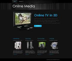 Copyright Html5 50 High Quality Free Html5 And Css3 Web Templates Smashingapps Com
