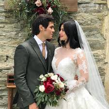 Wedding Pictures Photos Curtis Erwan Heussaff Wedding In New Zealand
