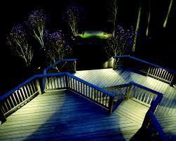Patio Deck Lighting Ideas Low Voltage Deck Lighting Ideas Deck Lighting Ideas With
