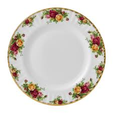 old country roses dinner plate royal albert us