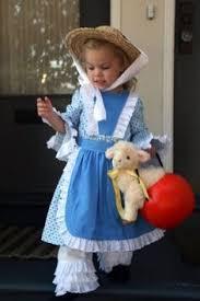 Sheep Halloween Costume Costume Girls Muffet Bo Peep Mary Lamb