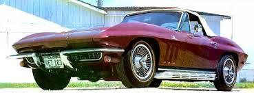 66 corvette stingray 1966 corvette sting 427 howstuffworks