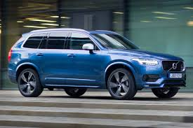 volvo media site 2017 volvo xc90 pricing for sale edmunds