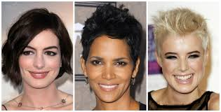 short haircuts when hair grows low on neck 50 super cute short hairstyles for women mama s a rolling stone