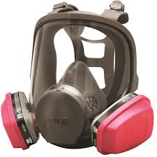 ventilation mask for painting 3m full face respirator 6000 series gempler u0027s