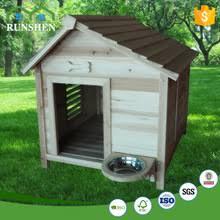 cool dog houses xiamen runshen import export co ltd wooden dog houses wooden