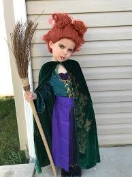 Winifred Sanderson Halloween Costume 40 Fierce Halloween Ideas U0027girl Costume U0027 Aisle