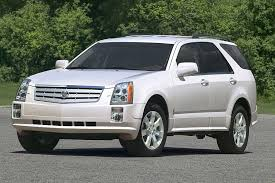 price of cadillac suv 2007 cadillac srx overview cars com