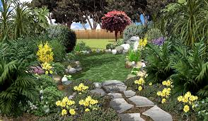 Home And Yard Design Software Punch Landscape Deck U0026 Patio V19 Punch Software Official Site