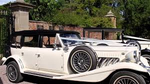 Wedding Cars Ellesmere Port Bespoked Wedding Cars Chester And Wrexham Youtube