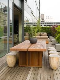 Deck Coffee Table - deck table houzz