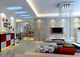 Shape In Interior Design White Gray Pop Ceiling Design Ceiling Tile Design Ideas White Sofa