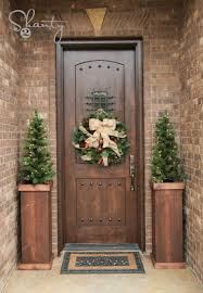 Do It Yourself Outdoor Christmas Decorating Ideas - 30 best christmas decor images on pinterest