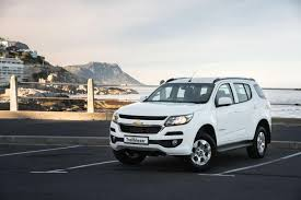 2016 chevrolet trailblazer 2016 specs and pricing cars co za