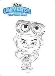 1001 coloringpages disney u003e u003e universe u003e u003e wall e coloring page