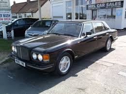 bentley turbo r for sale for sale bentley turbo r lwb 6 8 saloon a c petrol sold sold